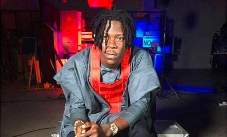 Stonebwoy is headliner at the Ghana @ 60 concert in Norway
