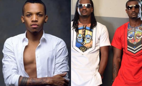 Tekno and the duo P-Square will be performing at the third One Music Fest
