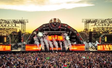 Ultra Music Festival. Photo: The Planner