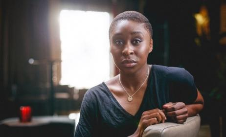 Cynthia Erivo. Photo: BackStage