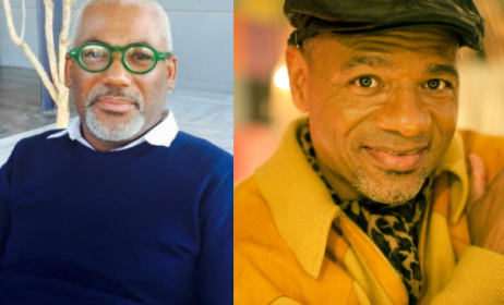 Jonathan Butler and Kirk Whalum will perform at GIMC in Botswana