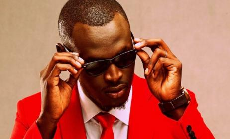Kenyan artist Rabbit scooped three Mdundo awards in 2014. Photo: XNews