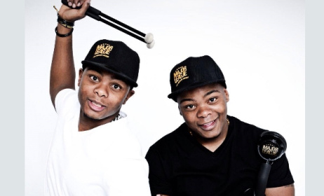 Major League DJz are the organisers of Major League Gardens. Photo: Facebook.