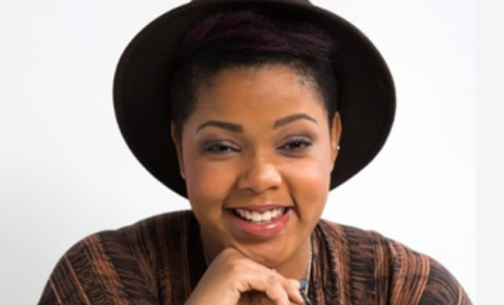 Shekhinah landed herself a deal with Sony. Photo: Soundcloud