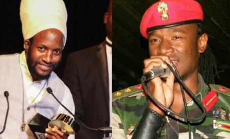 Winky D and Jah Prayzah were the big winners at the NAMAs.