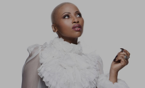 Zonke is among the best female musicians in South Africa.