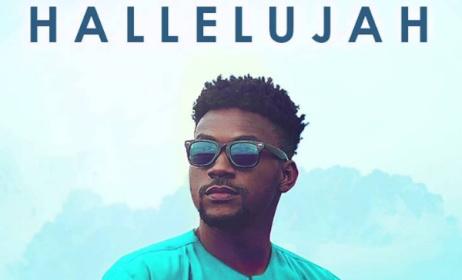 Art for 'Hallelujah' by Funbi