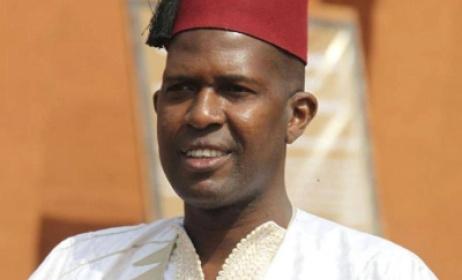 Mamou Daffé président d'Arterial Network. (Photo) : Facebook Officiel