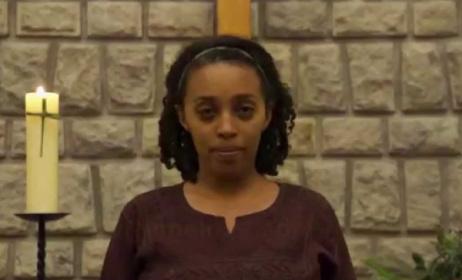 Munit Mesfin. Photo: Youtube