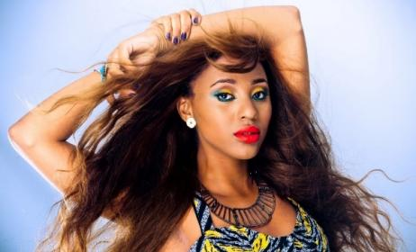 Nadia Nakai is among the top South African female rappers. Photo: YouTube.