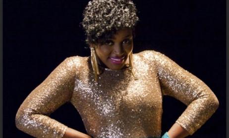 Winnie Nwagi's single,'Musawo' is nominated in the Uganda's Super Hit category. Photo: Galaxy FM