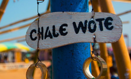 Chale Wote 2017 calls for submissions. Photo: CWF