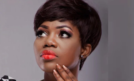 Mzbel is one of Ghana's popular hiplife artists.  Photo: Modern Ghana