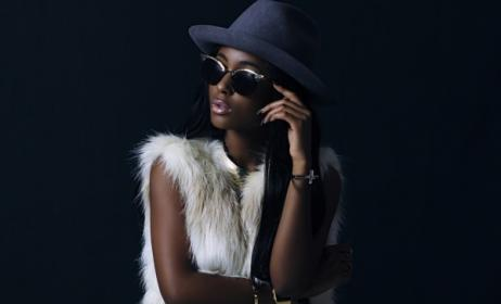 This will be the second time Vanessa Mdee performs at Gidi Fest. Photo: 360 Nobs
