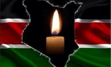 The Garissa University attack left 148 people dead and 79 injured.