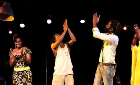(Photo) : Etude sur les entreprises culturelles au Sénégal