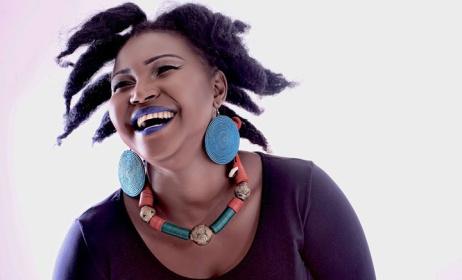 Idylle Mamba. Photo: DR