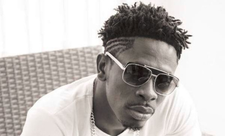 Shatta Wale wanted to go 'haywire' last week.