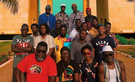 Hiplife in Ghana | Music In Africa