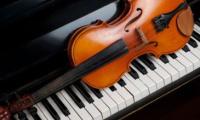 instruments de musique classiques (ph) www.vinyculture.com