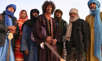 Tinariwen. Photo: www.fanart.tv