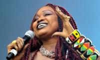 la Diva malienne Oumou Sangaré