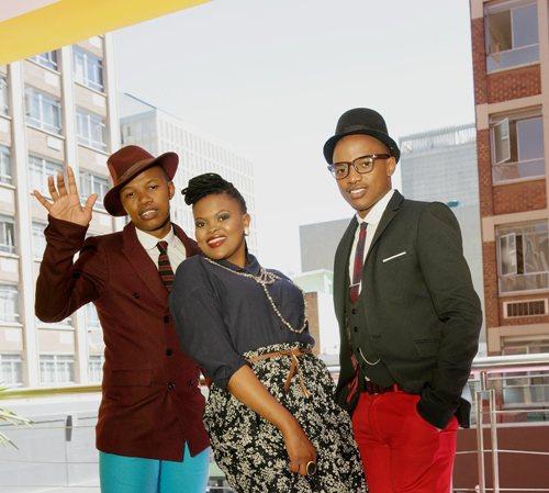 Oscar Fashion Designer Pretoria