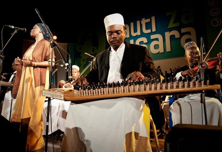 Culture Musical Club | Music In Africa