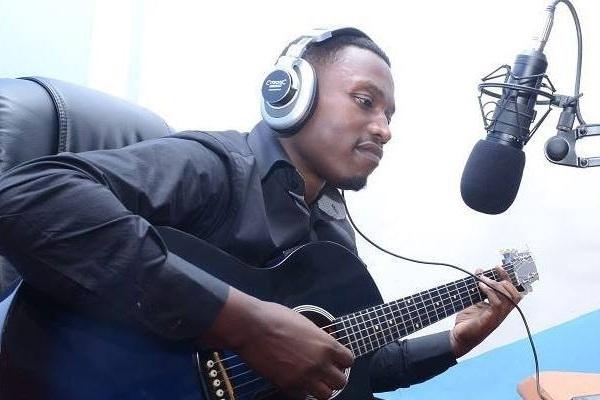 Danny Vumbi | Music In Africa