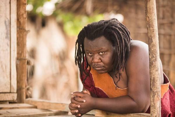 Image result for Mrisho Mpoto