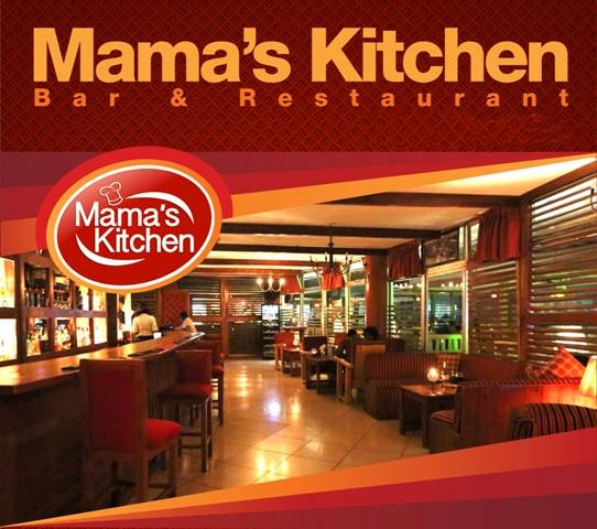 Mommas Kitchen: Mama's Kitchen Addis