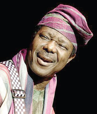 King Sunny Ade   Music In Africa