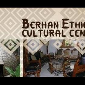 Berhan Ethiopia Cultural Center Music In Africa