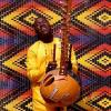 Portrait de Lamine Cissokho