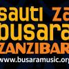Portrait de Sauti za Busara festival