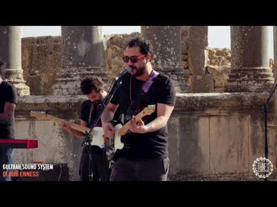 Tunes Concert (Tunisia)