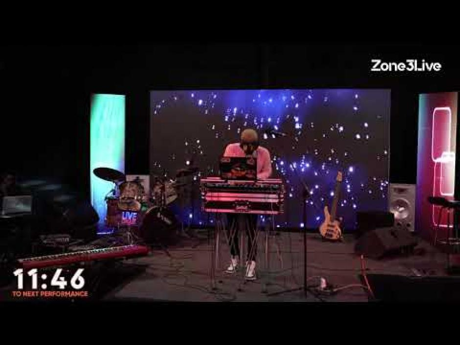 Zone 3 Live - Virtual Concert (Nigeria)
